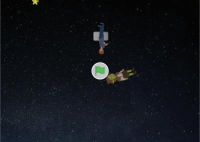 Galaxy Challenge – Nr. 4945