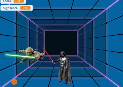 Star Wars Ball schnappen – Nr. 5273