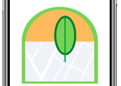 Veggie Finder – Nr. 5354