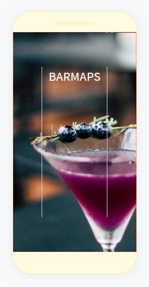 Barmaps – Nr. 5490