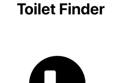 Toilet Finder – Nr. 5547